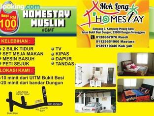 Mok Long Homestay
