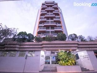 Plaza Inn Araxá- Flat 801