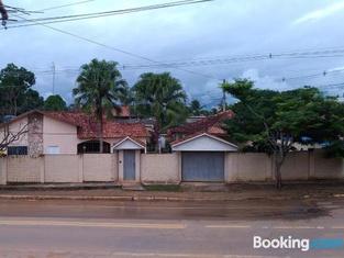 Casa na Fronteira Epitaciolândia-ACRE