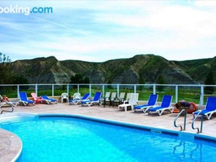 Paradise Canyon Golf Resort, Luxury Condo U409