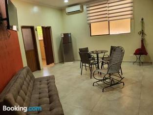 Tororoi Riberalta Apartments
