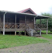 Praia Inhame Eco-Lodge