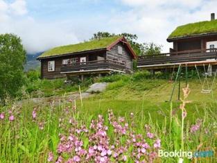 Three-Bedroom Holiday Home in Hamnvik 1