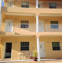 Grenada Gold Apartments