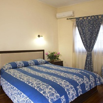 Dimosthenis Traditional Guesthouse
