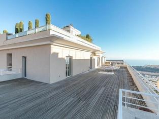 Luxury Monaco Sea View Penthouse Le Lord