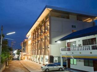 Muanmanee Boutique Hotel