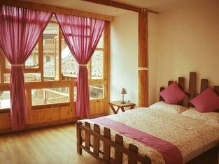 Zhaoxing Ruyuan Family Inn