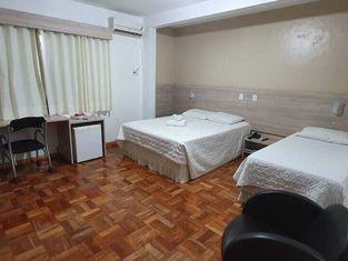 Cristal Executive Hotel