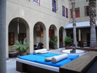 HI Los Angeles - Santa Monica Hostel