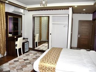 Karakocan Hanedan Hotel