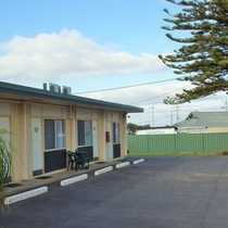 Town Centre Motel