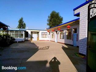 Ningwo Mansion Desert Zhongwei