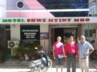 Motel Shwe Myint Mho