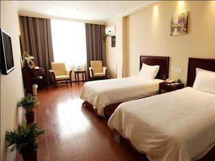 グリーン ツリー イン アンフイ フーヤン フナン イースト ファイフェア ロード エクスプレス ホテル
