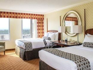 Crowne Plaza Hotel Harrisburg-Hershey