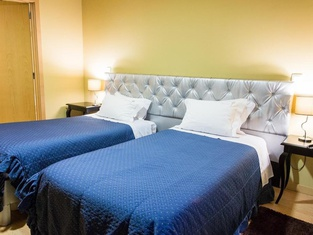 ホテル トゥリパ