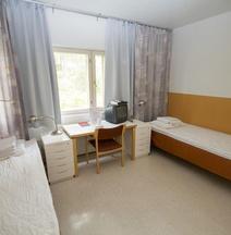 Hostel Linnasmäki