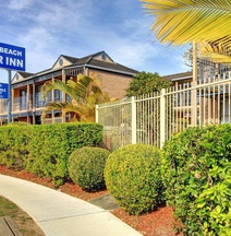 Town Beach Motor Inn Port Macquarie