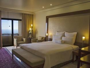 ザバー パール コンチネンタル ホテル グワダル