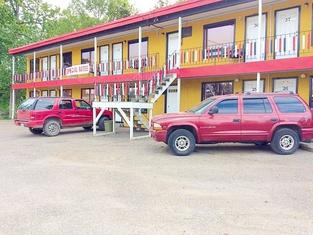 Willow Inn Motel