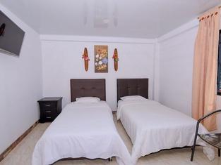 Hotel Alto de los Andaquies