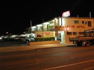 A&A Lodge Motel