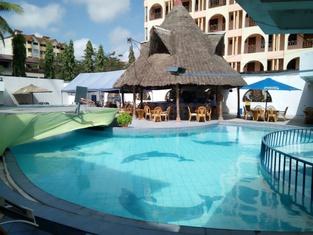 Lambada Holiday Resort Mombasa