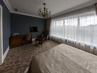 Бизнес клуб отель Разумовский