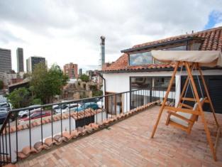 Arche Noah Boutique Hostel