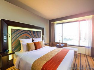 Novotel Kolkata Hotel and Residences