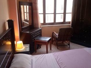 Jordan River Hotel