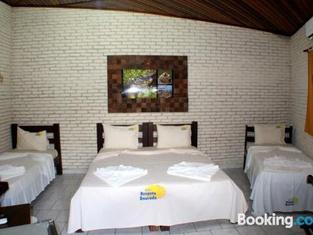 Hotel Recanto Do Dourado