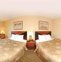 Sleep Inn & Suites Redmond