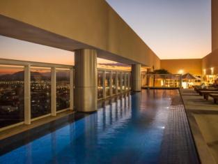 Ramada Hotel & Suites Campos Dos Goytacazes