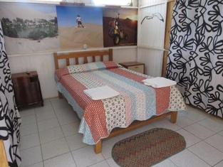 Backpacker House Soler