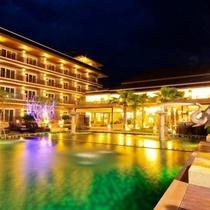Romantic Resort and Spa