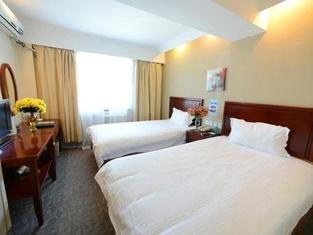GreenTree Inn Shandong Rizhao University City Express Hotel