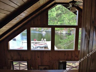 Silver Rapids Lodge & Campground
