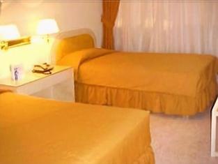 ホテル プリンセサ プラザ