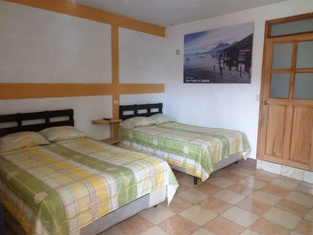 Hotel Don Pascual