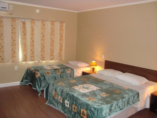 Hotel Solare