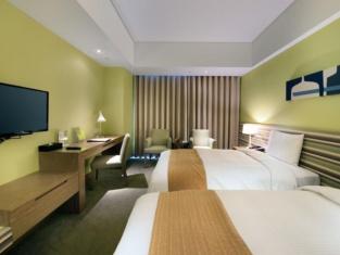 파크 시티 호텔 루저우 타이베이