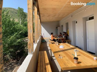 Gomkers Guest House