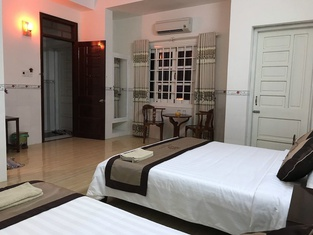 Sunrise Phu Yen Hotel