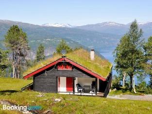 Holiday Home Utsikten - FJS300