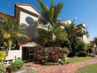 Jubilee Views Holiday Apartments