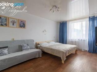 Apartment on Gorodetskoy