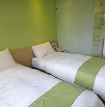 Green Hotel-Fengjia