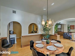 Downtown Bisbee Home With Unique Mountain Views